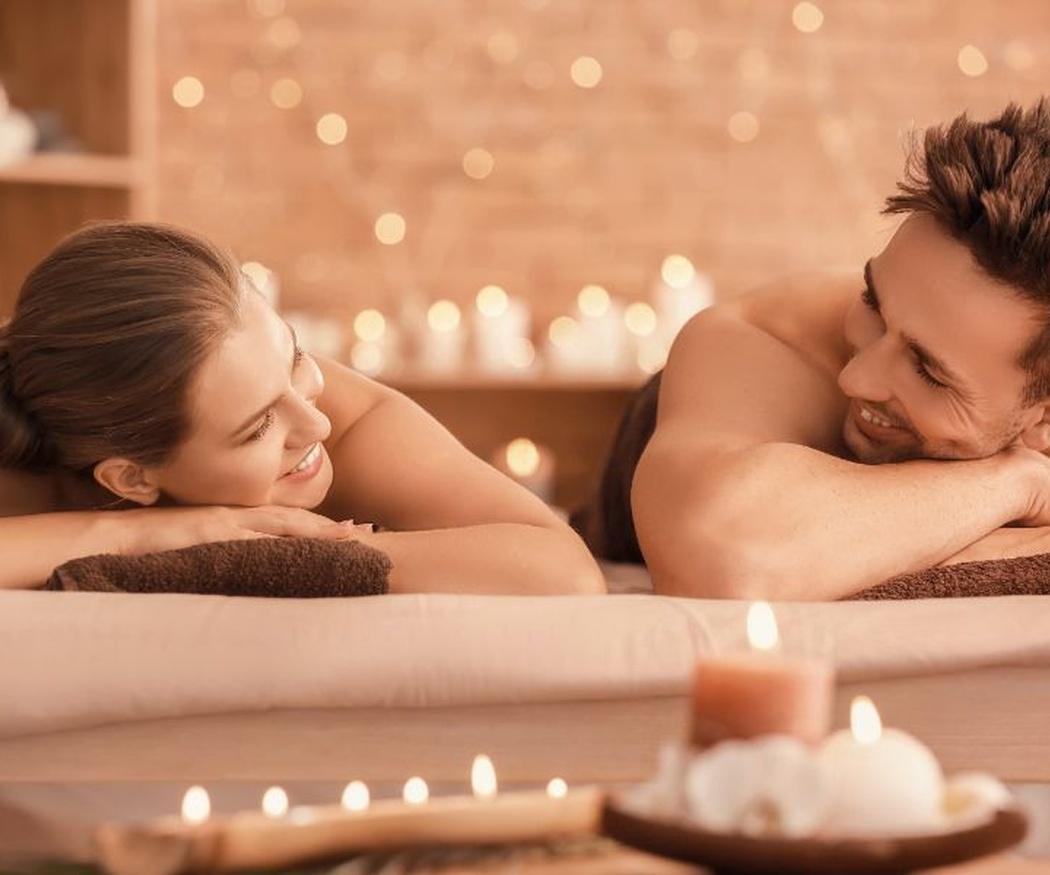 Regala placer a tu pareja, regala un masaje erótico