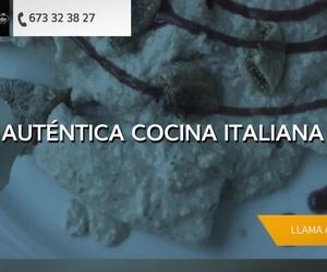 Restaurante italiano en Las Palmas de Gran Canaria | Il Vespino Vecchio