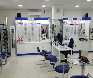 Centro Optico en Hortaleza
