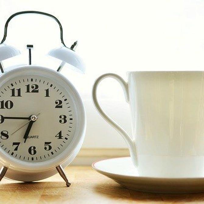 ¿La falta de sueño afecta a la salud?