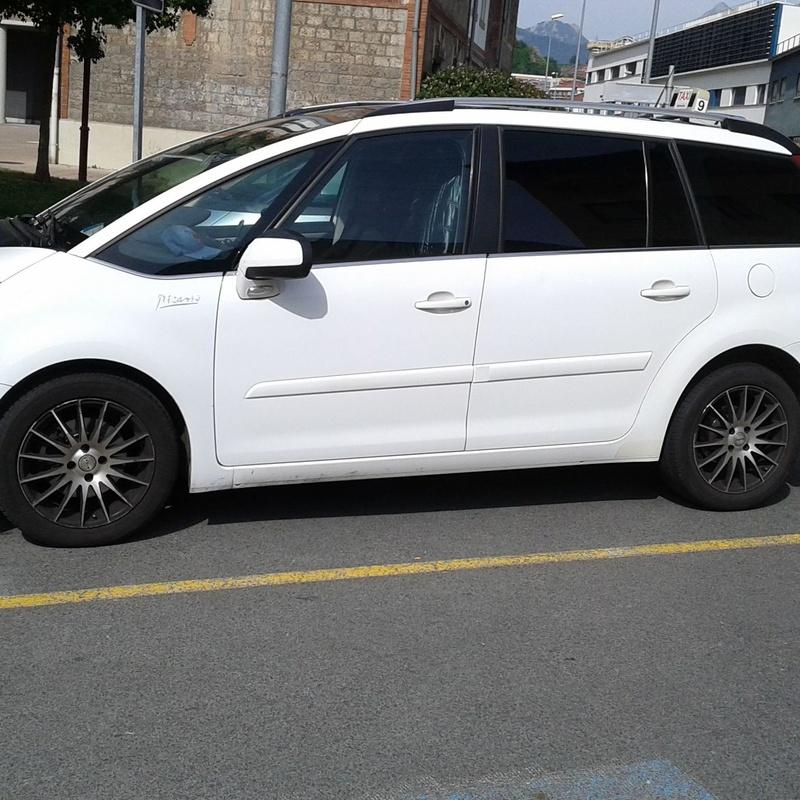 Taxi Bergara 24h