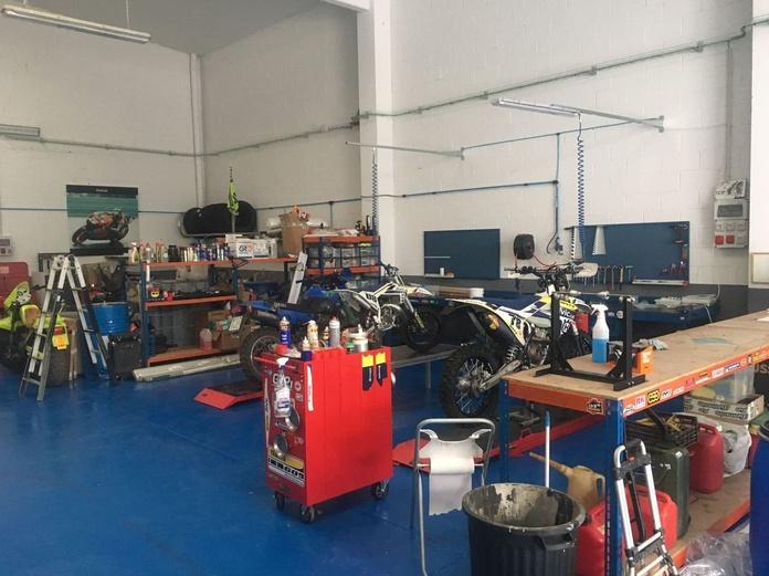 Taller de mecánica del automóvil: Servicios de Motor Gas Donkey