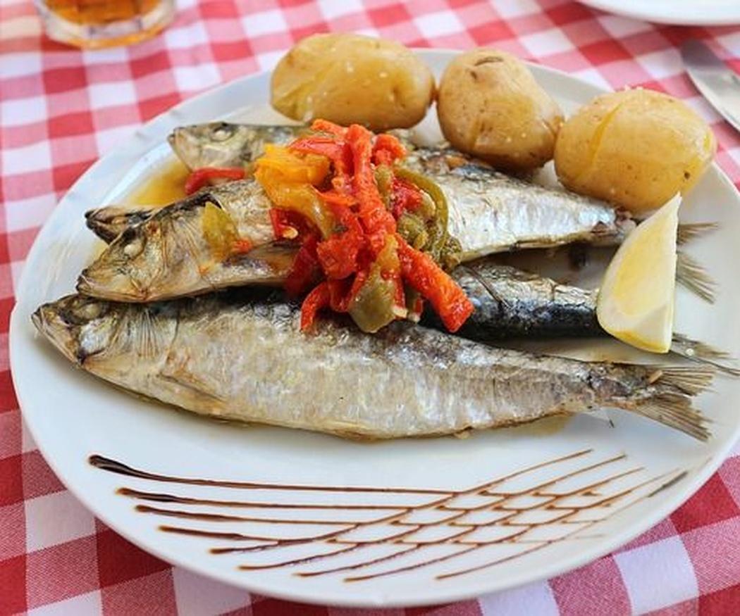 La extraordinaria riqueza gastronómica y nutritiva del pescado