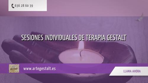 Sesiones de arteterapia en Santander | Centro Arte Gestalt
