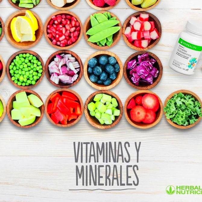 El secreto mejor guardado de los complementos nutricionales