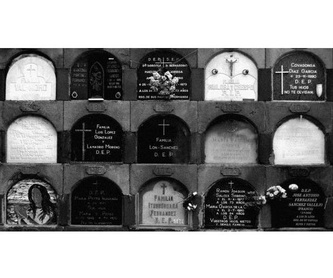 Coches fúnebres: Productos  de Pomfusa