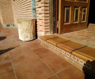 Construcción y proyectos: Servicios de Construcciones y Reformas Ruiz