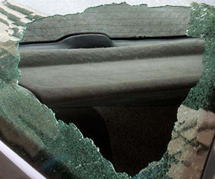 Alarmas para el automóvil
