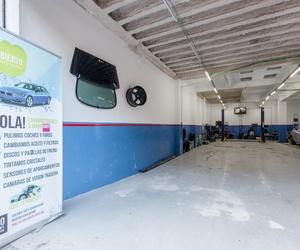 Galería de Tecnología avanzada para tu vehículo en Barcelona   EDOCUSTOMS