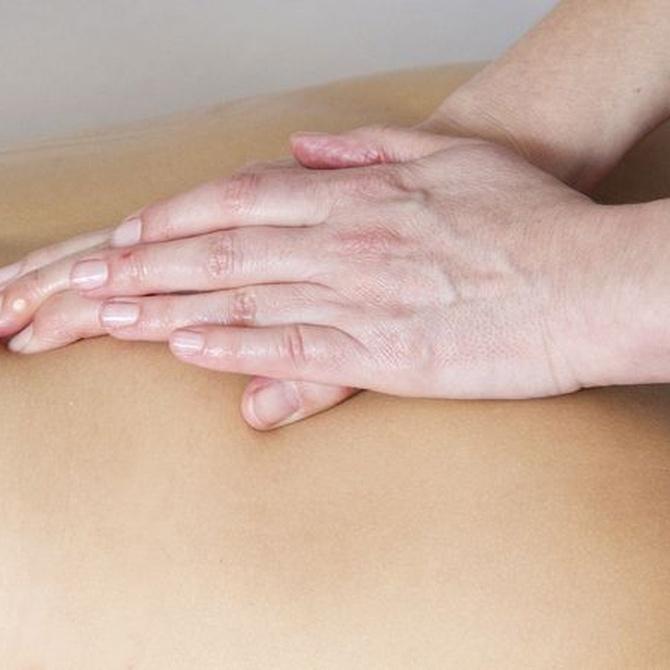 ¿Conoces los beneficios de la osteopaía?