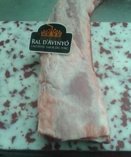 Porc Ral
