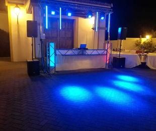 Baile Nupcial y discoteca