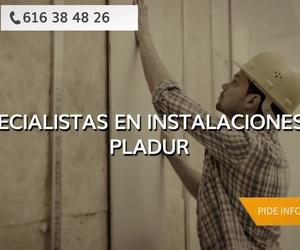 Reformas con pladur en Leganés | Instalaciones Óscar Magro