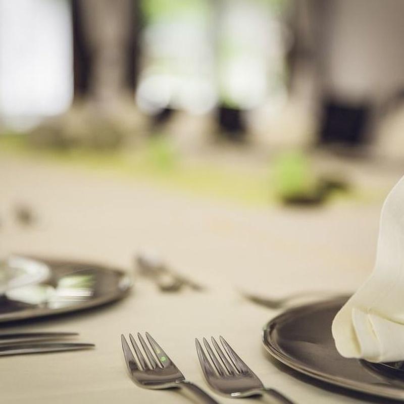 Comidas de empresa: Hostal restaurante de Hostal Legido