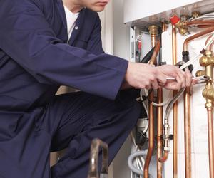 Instaladores de gas en Almería