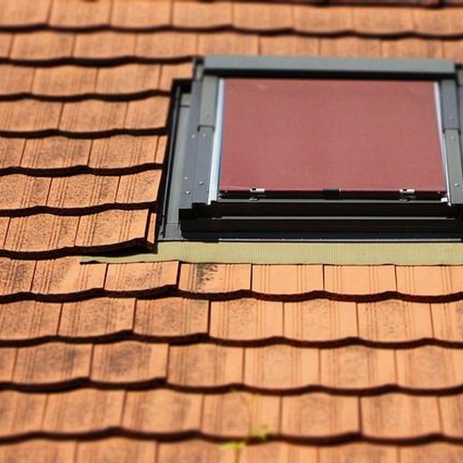 Consejos para impermeabilizar un tejado de manera correcta