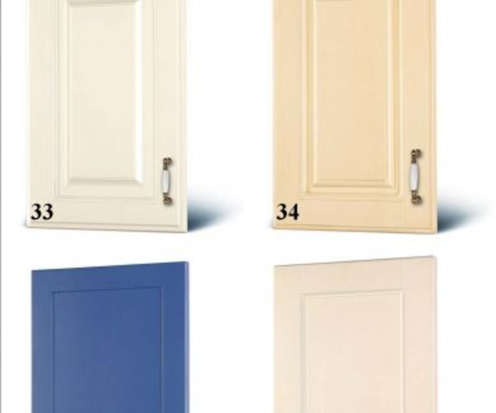 Puertas lacadas 9