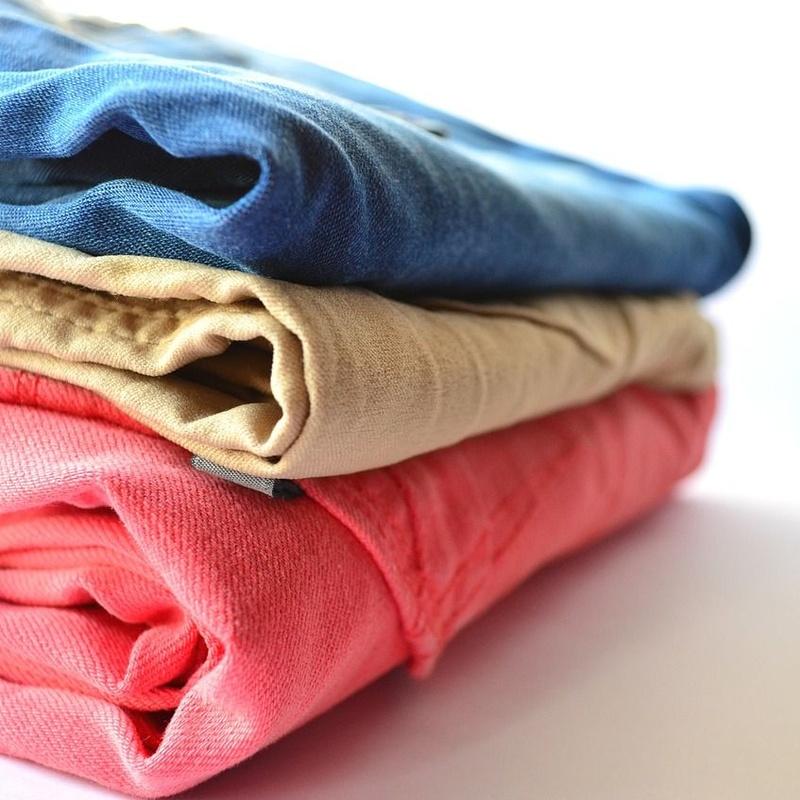 Arreglos de prendas: Servicios de TOQUE Y RETOQUE