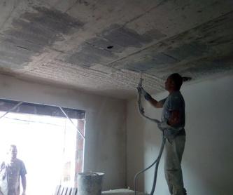 Construcción de piscinas: Servicios de Vaquero Reformas Pozo Alcón