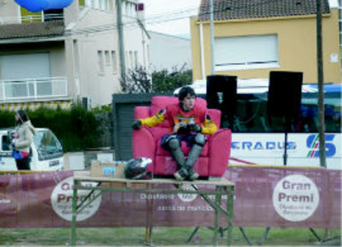 Bicicletas en Sant Vicenç dels Horts | Bike Sports