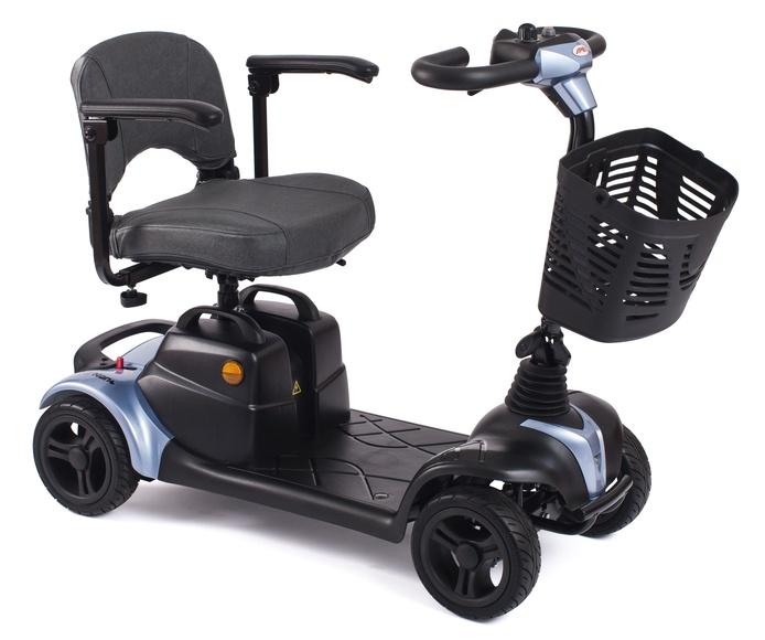 Scooters tercera edad: Productos y Servicios de Ortopedia Llorach