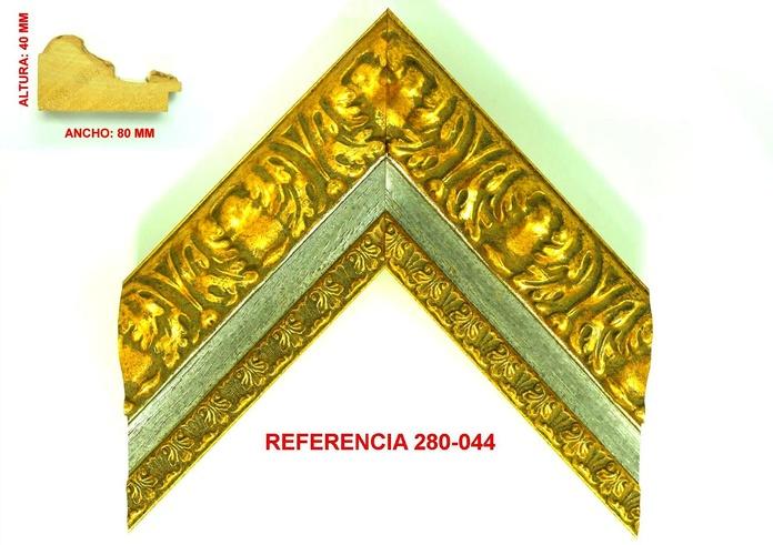 REF 280-044: Muestrario de Moldusevilla