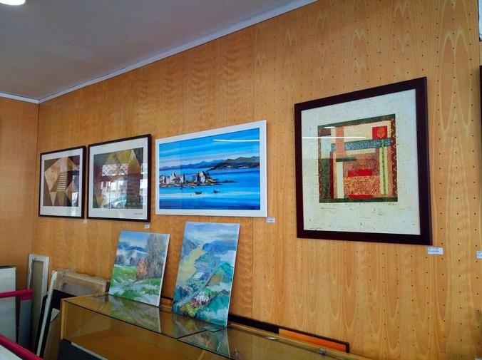 Tendencias de láminas enmarcadas