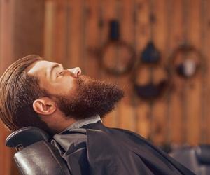 Color de barba o pelo