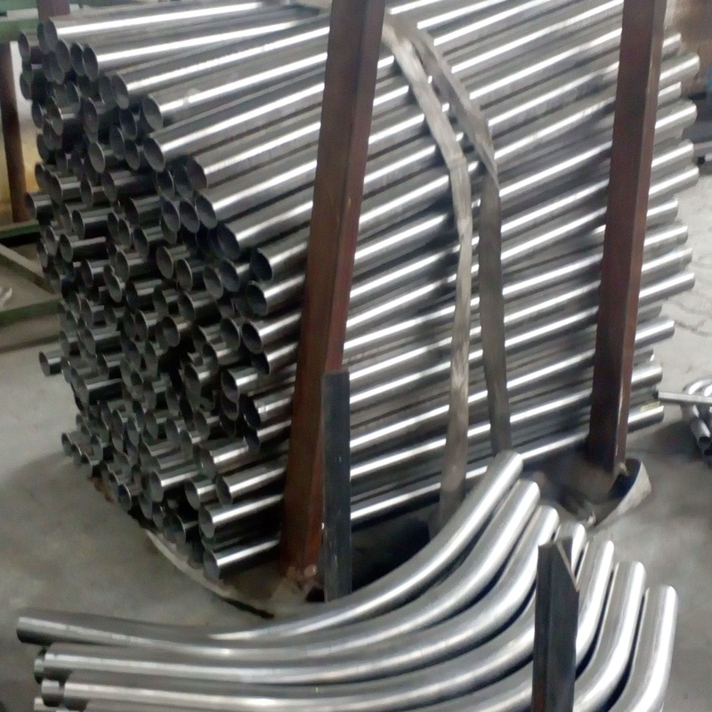 Curvados Metalicos