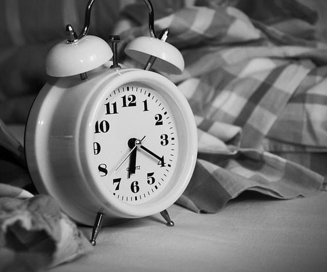 Consejos para mejorar nuestros hábitos de sueño