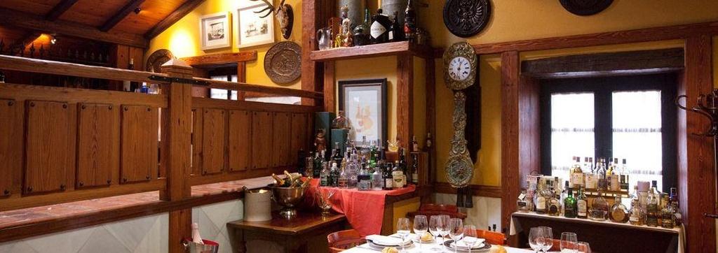 Restaurantes recomendados en Avilés | Casa Tataguyo