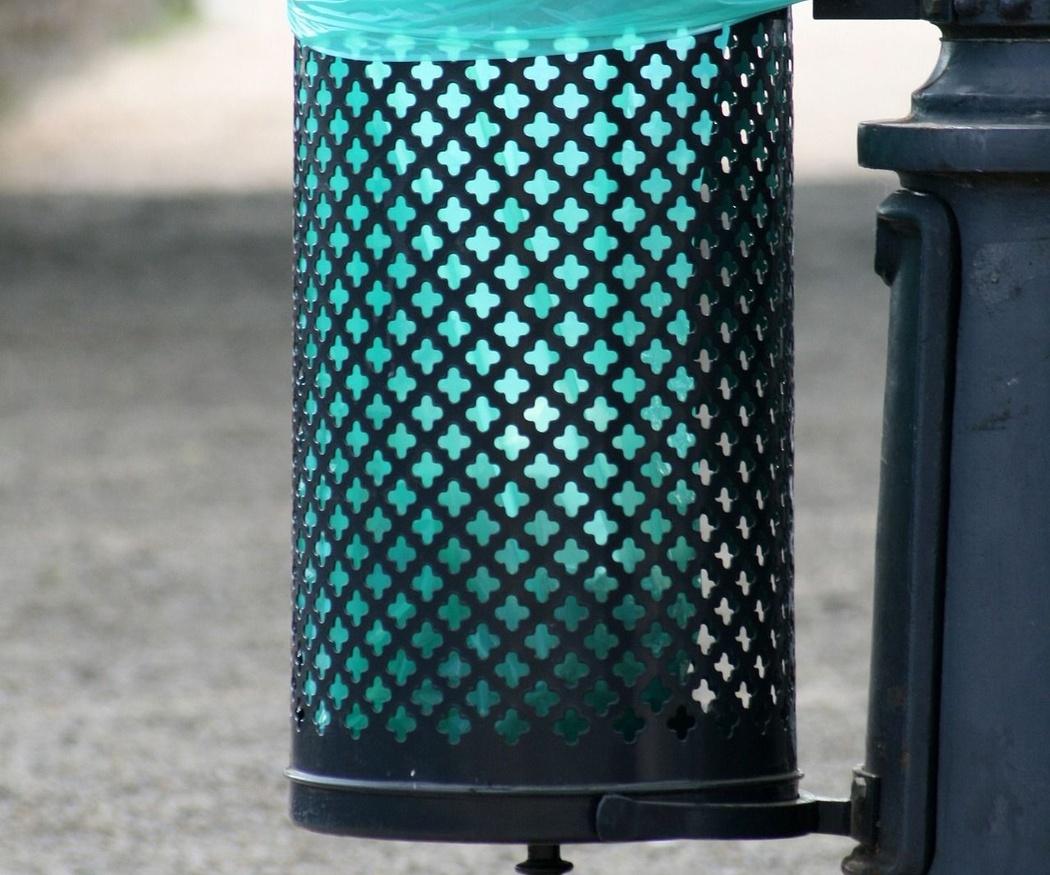 Los beneficios del reciclaje en las bolsas de basura