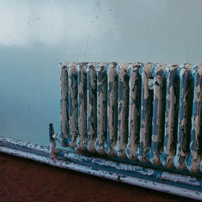 La limpieza de las calderas de gasoil