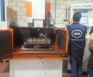 Todos los productos y servicios de Fabricación de moldes: Ingeniería del Molde