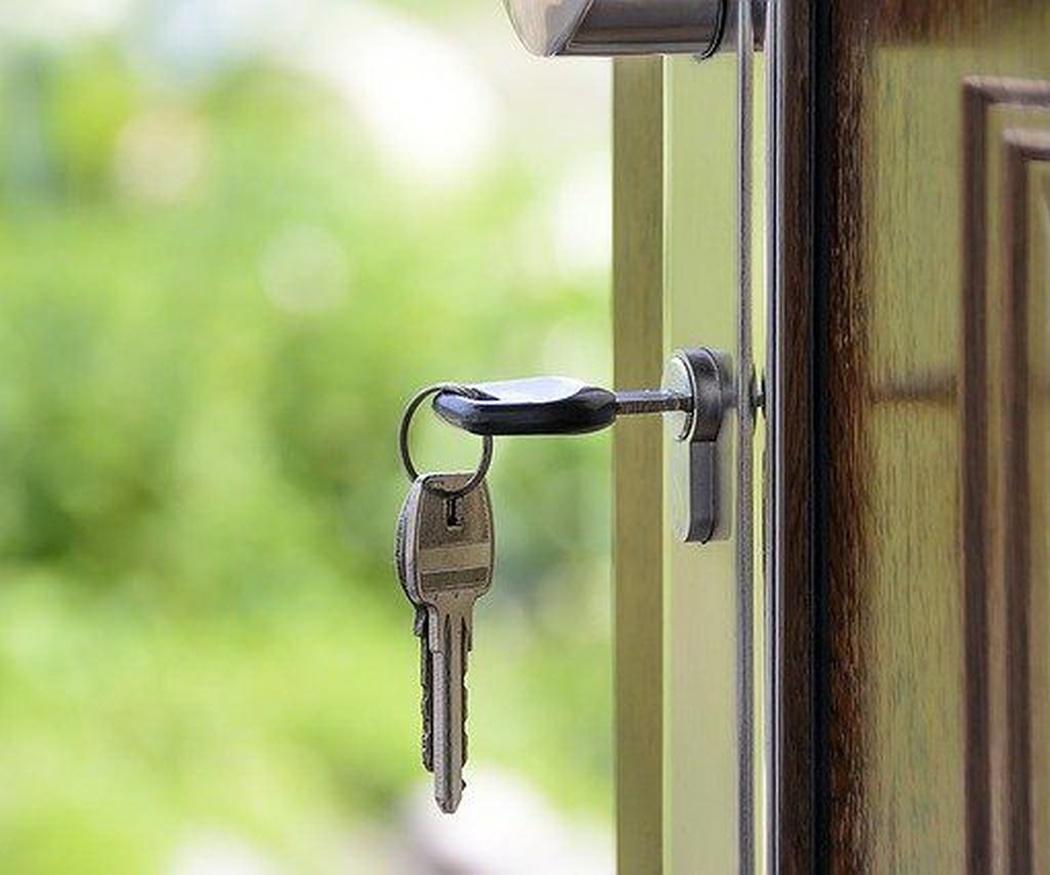 ¿Qué cerradura es la mejor para mi casa?