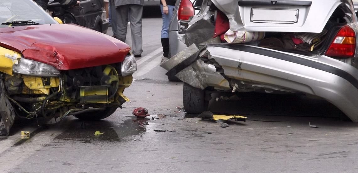 Indemnizaciones de accidente de tráfico en Granada