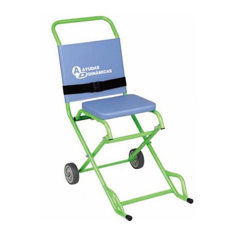 Silla para evacuaciones: Productos de Ortopedia Hospitalet