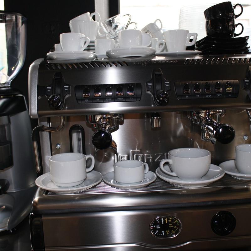 CAFETERAS PROFESIONALES HOSTELERIA: Catálogo de FRL Equipamiento Hostelero
