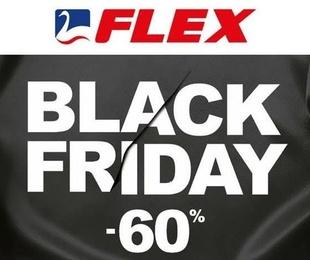 Black Friday en Flex Miluna