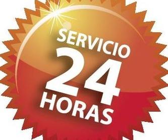 Cerraduras de seguridad: Servicios de Cerrajeros Aragón
