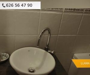 Empresas de fontanería en Armuña: Fontanería Miguel Yagüe Moral