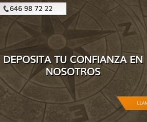 Hormigón pulido en Pontevedra | Galimpres