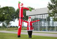 Skydancers Papa Noel 3 y 6 metros