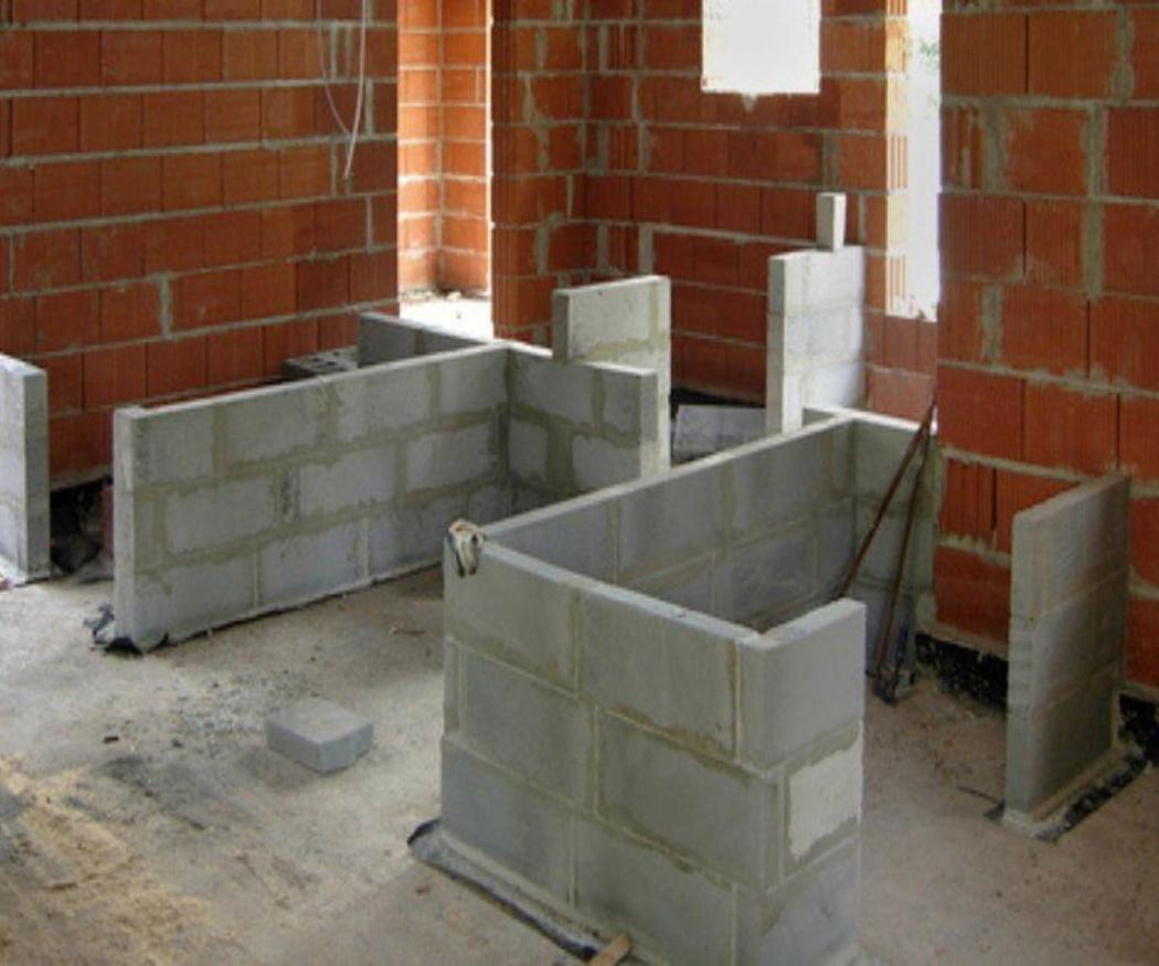 Propiedades del cemento y sus componentes