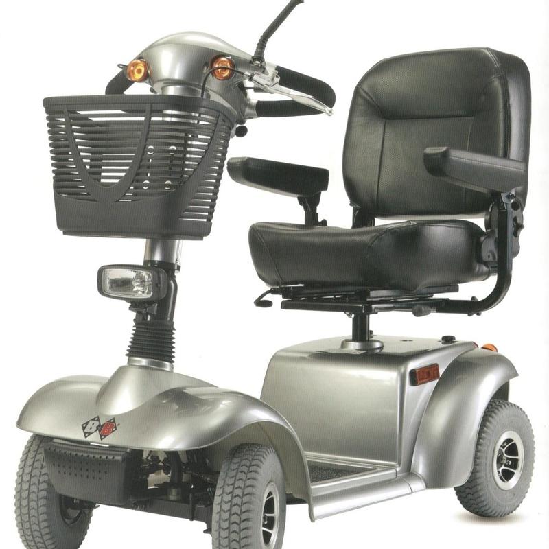 Sillas de ruedas: Servicios de Ortopedia Indar