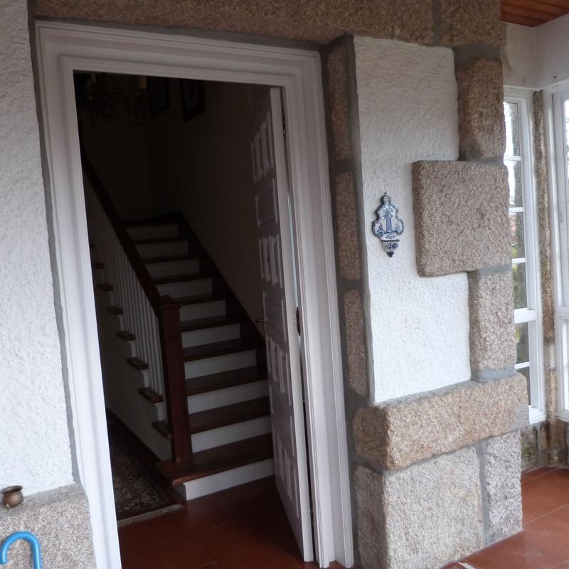 Chalet a la venta en Canido: Inmuebles de Céltico Inmobiliaria