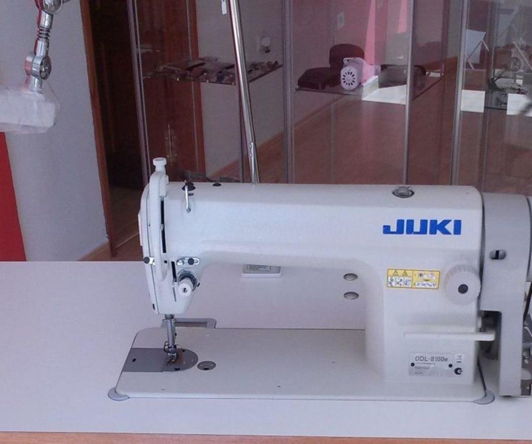 La vida cambia si te compras una máquina de coser