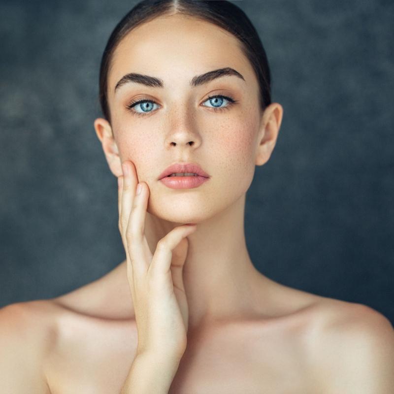 Maquillaje profesional: Servicios de En Privé