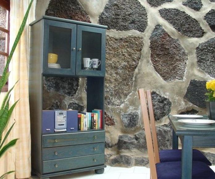 Estudio Marina: Apartamentos y estudios de Finca Isabel