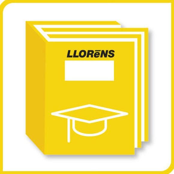 Tesis Doctorales: Productos y Servicios de Imprenta Llorens